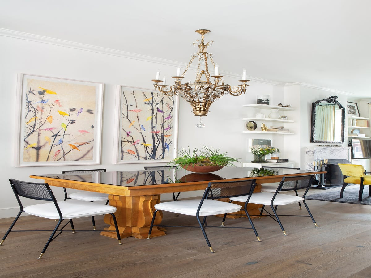 Inside A Marc Jacobs VP s Stylish Brooklyn Home