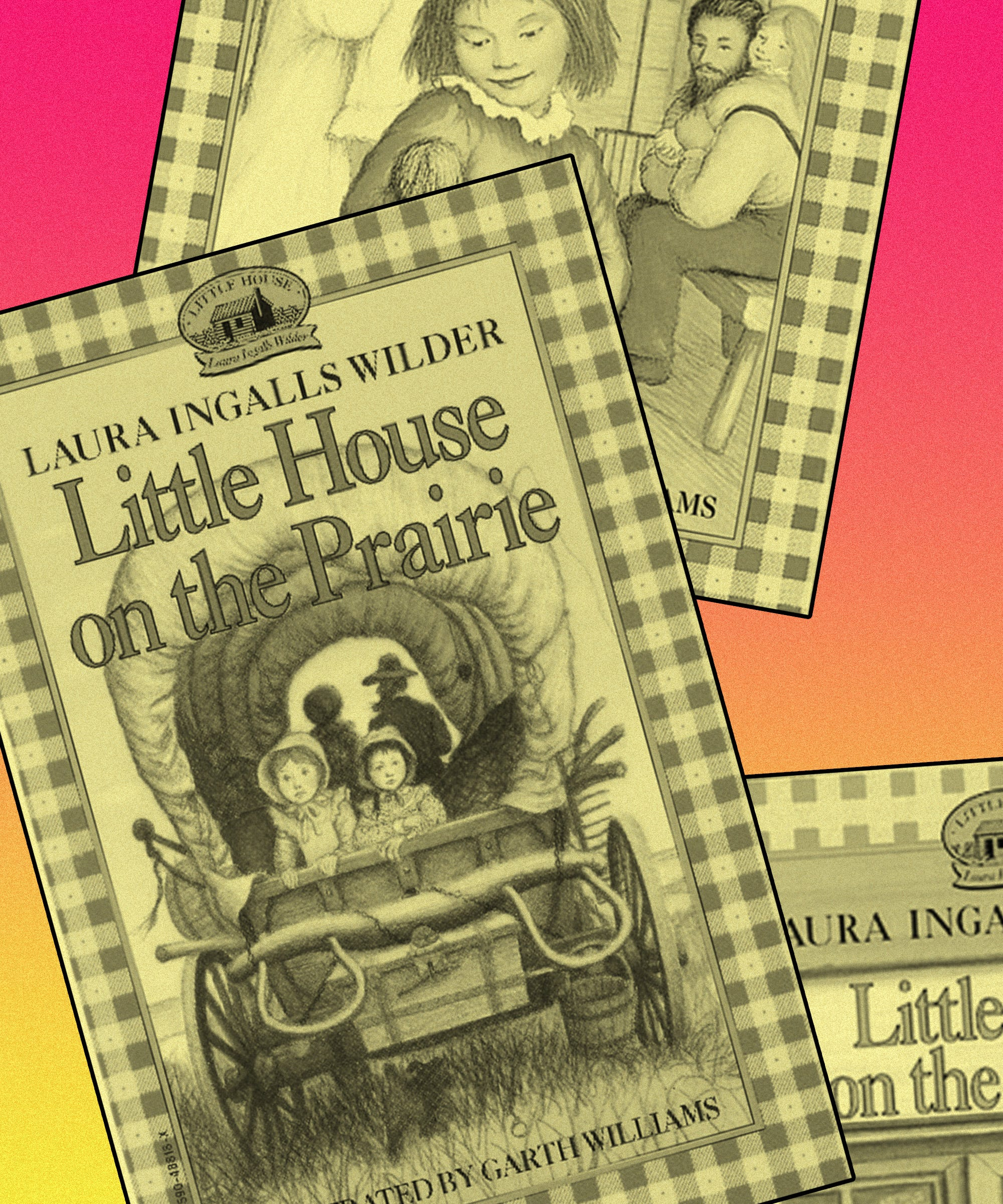 Little House, Big Fans: These People Really, Really Love Laura Ingalls Wilder