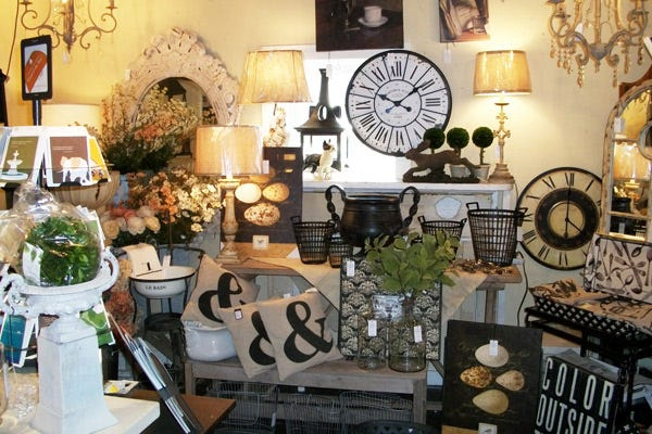 DC Furniture Stores - Home Decor Resources