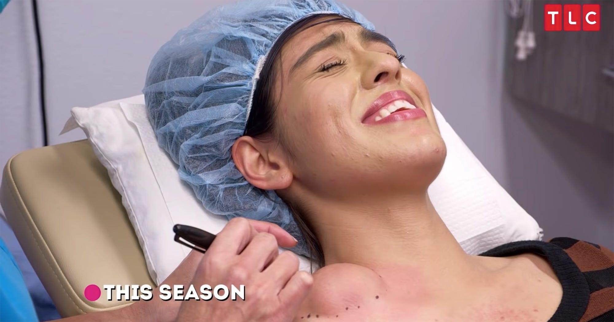 Dr Pimple Popper Season 2 Episode 2 Recap: Cyst & Tumor
