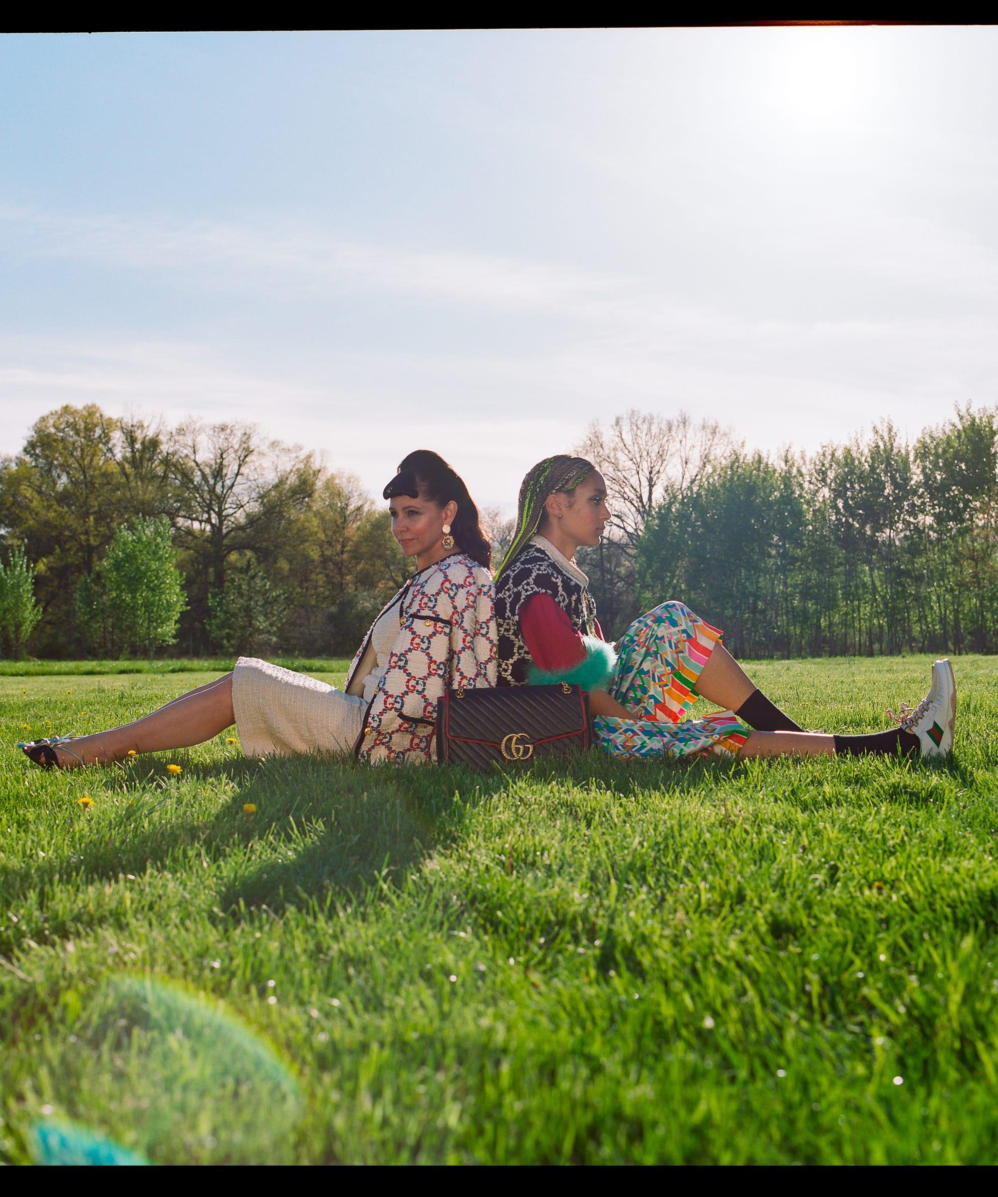 458a337d68df Flipboard: Fendi & Gentle Monster's Sunglasses Will Elevate Your ...