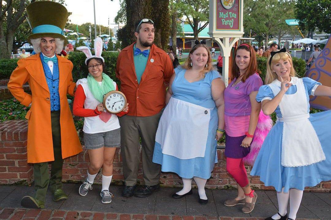 what is disneybounding disney halloween costume ideas