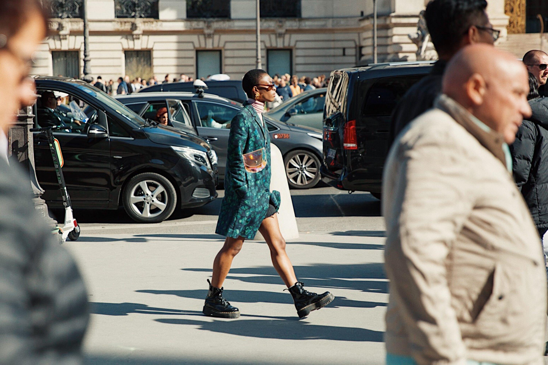 Https Www Refinery29 Com En Us 2018 09 210982 Paris Fashion Week