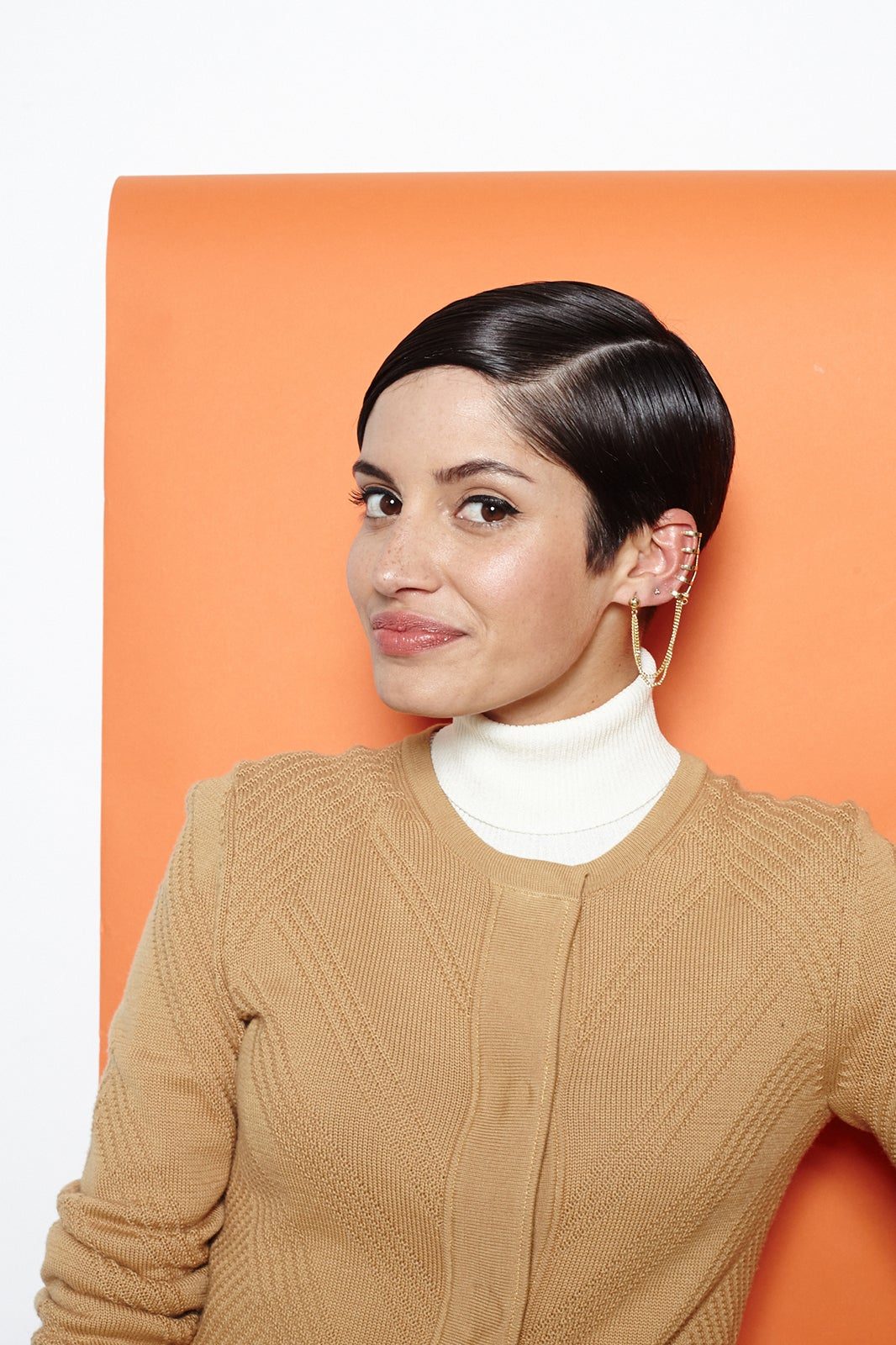 Pixie Hairstyles New Styles For Really Short Hair