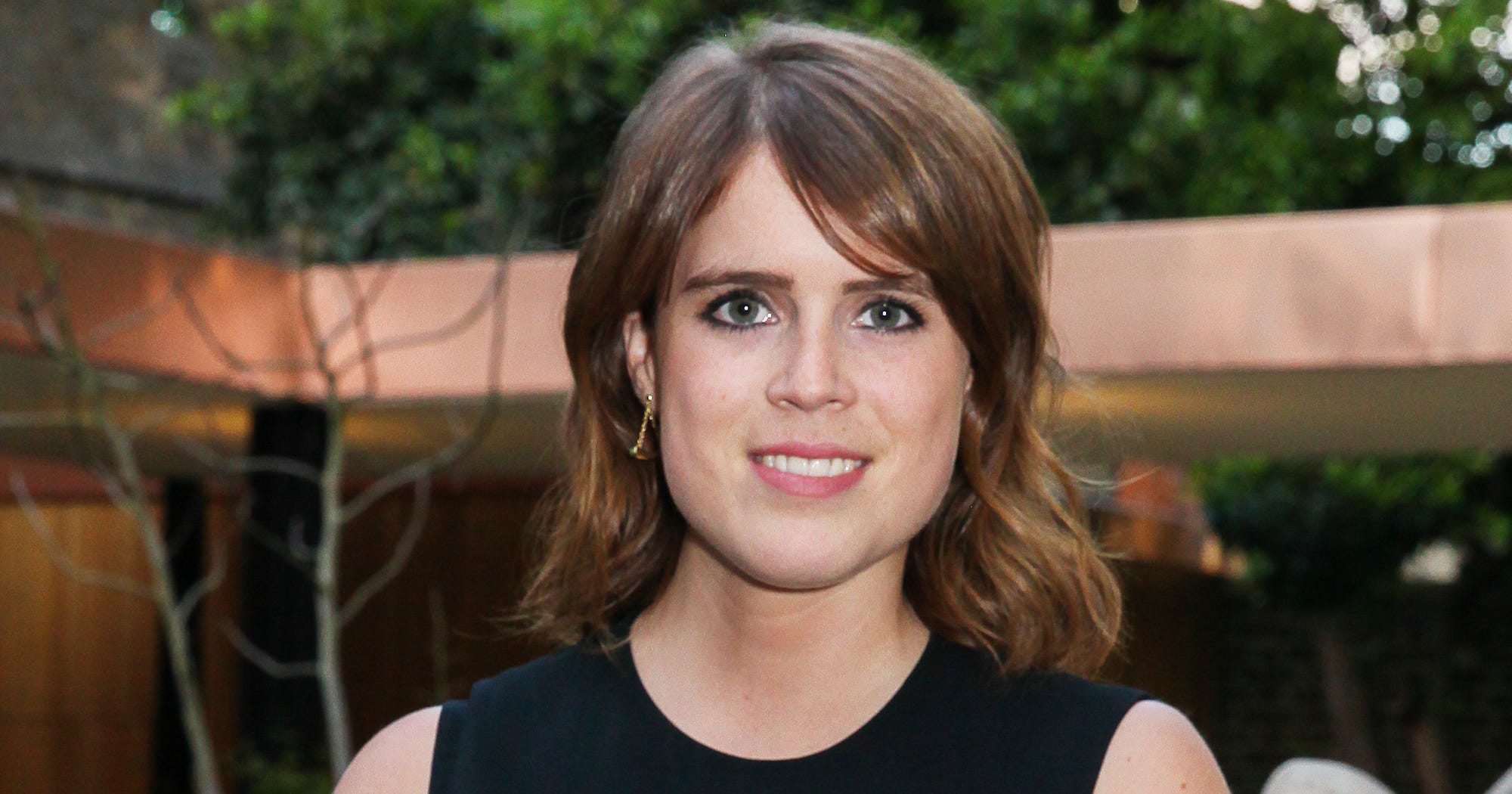 Who Is In Princess Eugenie's Wedding Party?