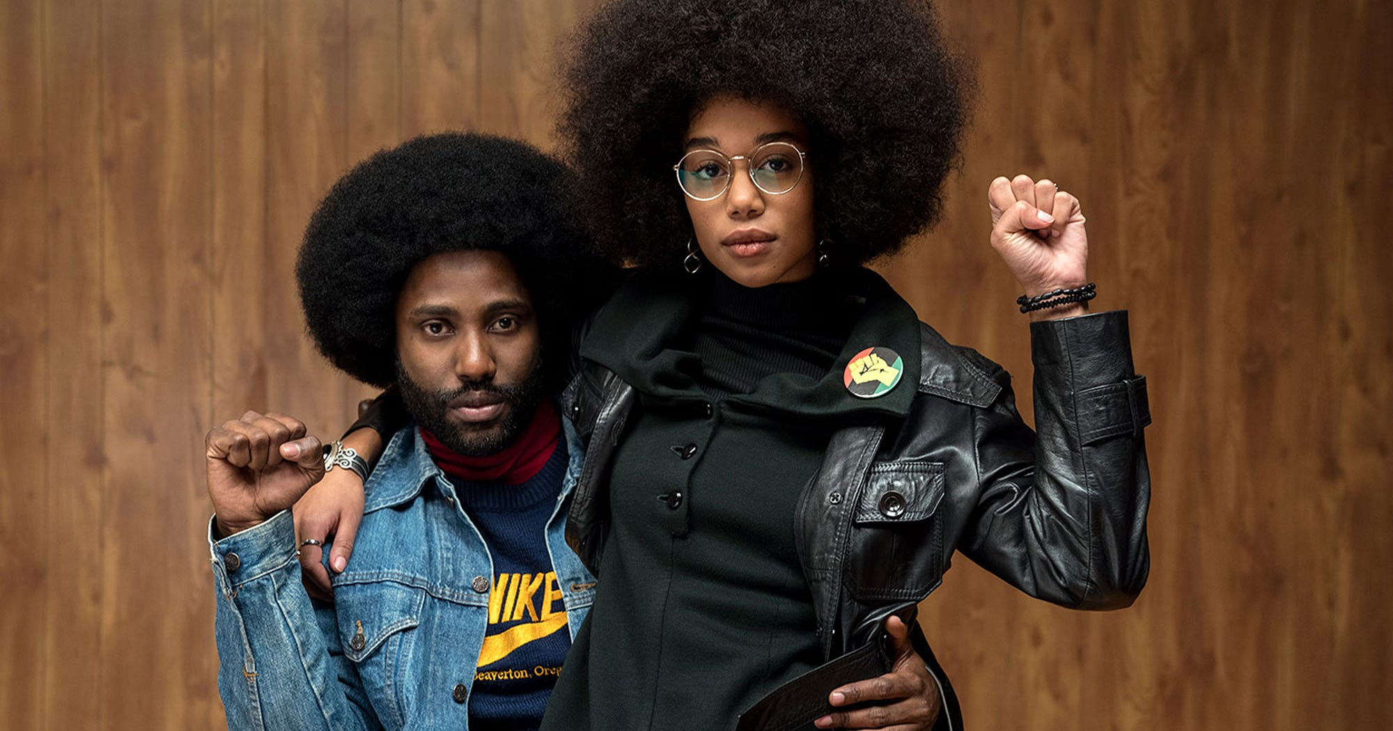 "The Improbable True Story Behind ""BlacKkKlansman"""