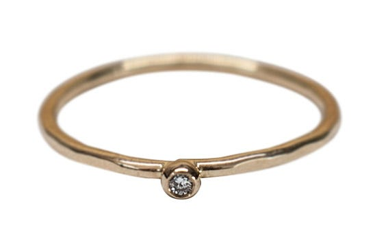 halo oval plain band with ring engagement rings