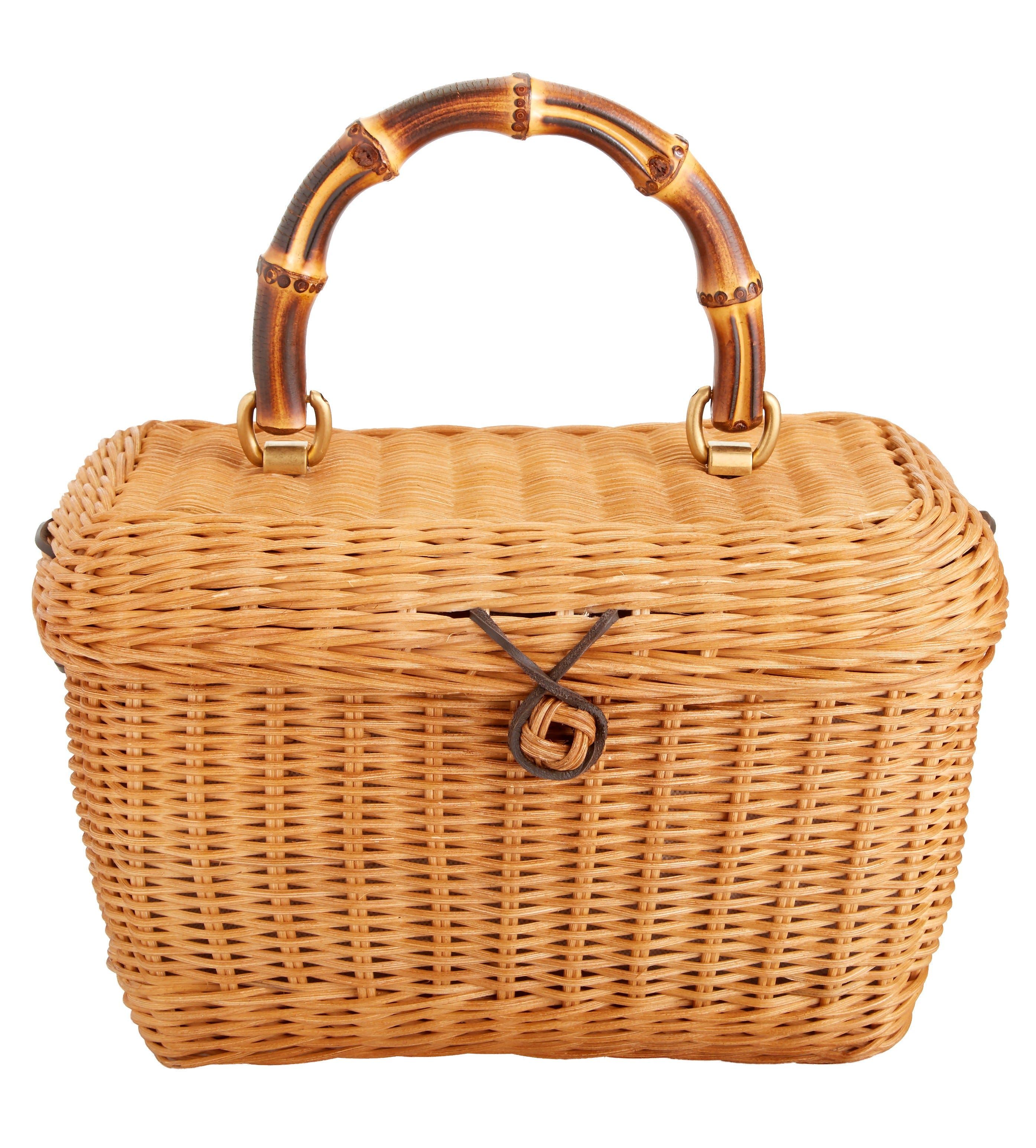 basket bag trend cute spring summer handbags