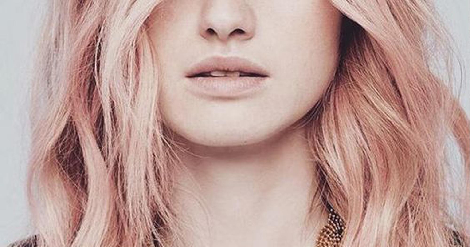 Rosa Haare Das Sind Die Besten Produkte Zum Färben