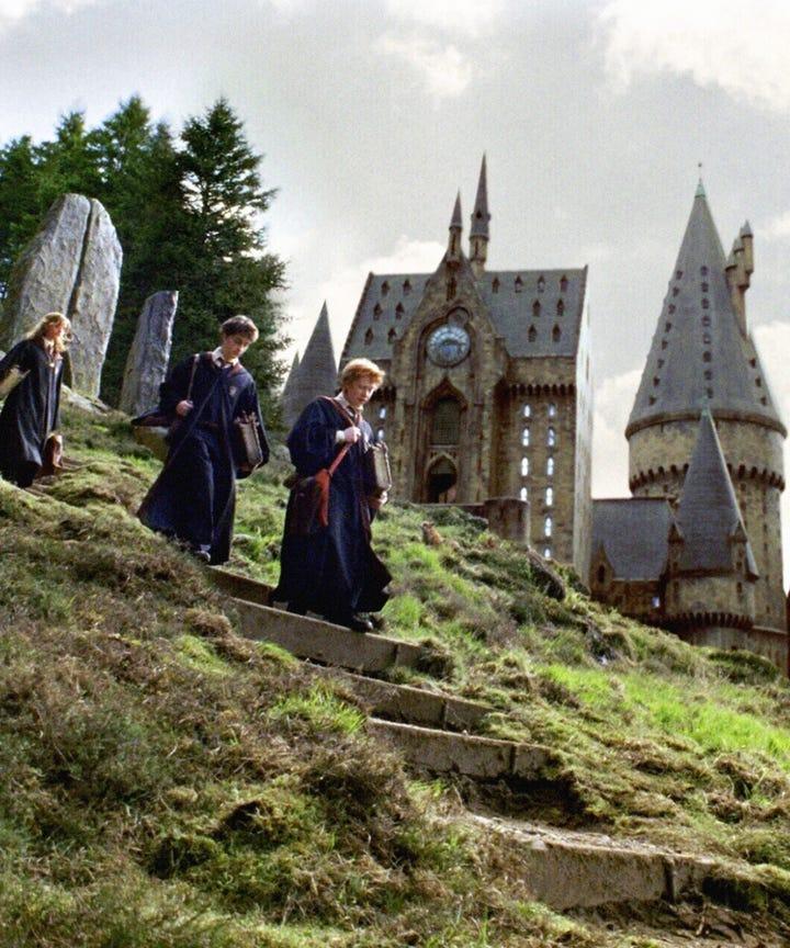Harry Potter Themed Wedding Reception Ideas Photos