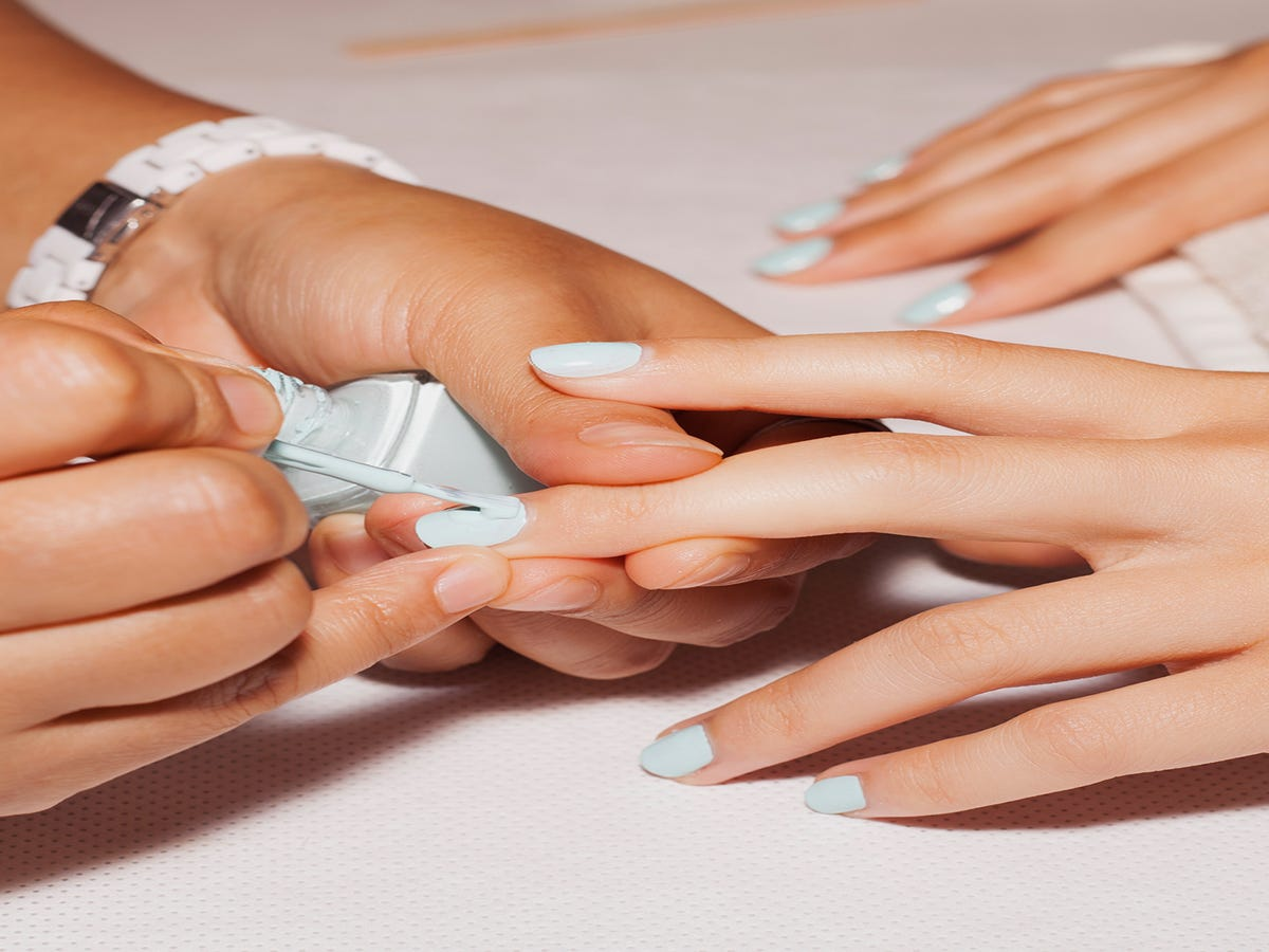 19 Nail Trends Our Editors Can t Wait To Try This Fall