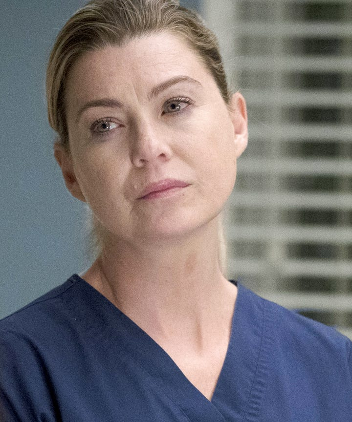 Ellen Pompeo Greys Anatomy 300 Episode Seth Meyers