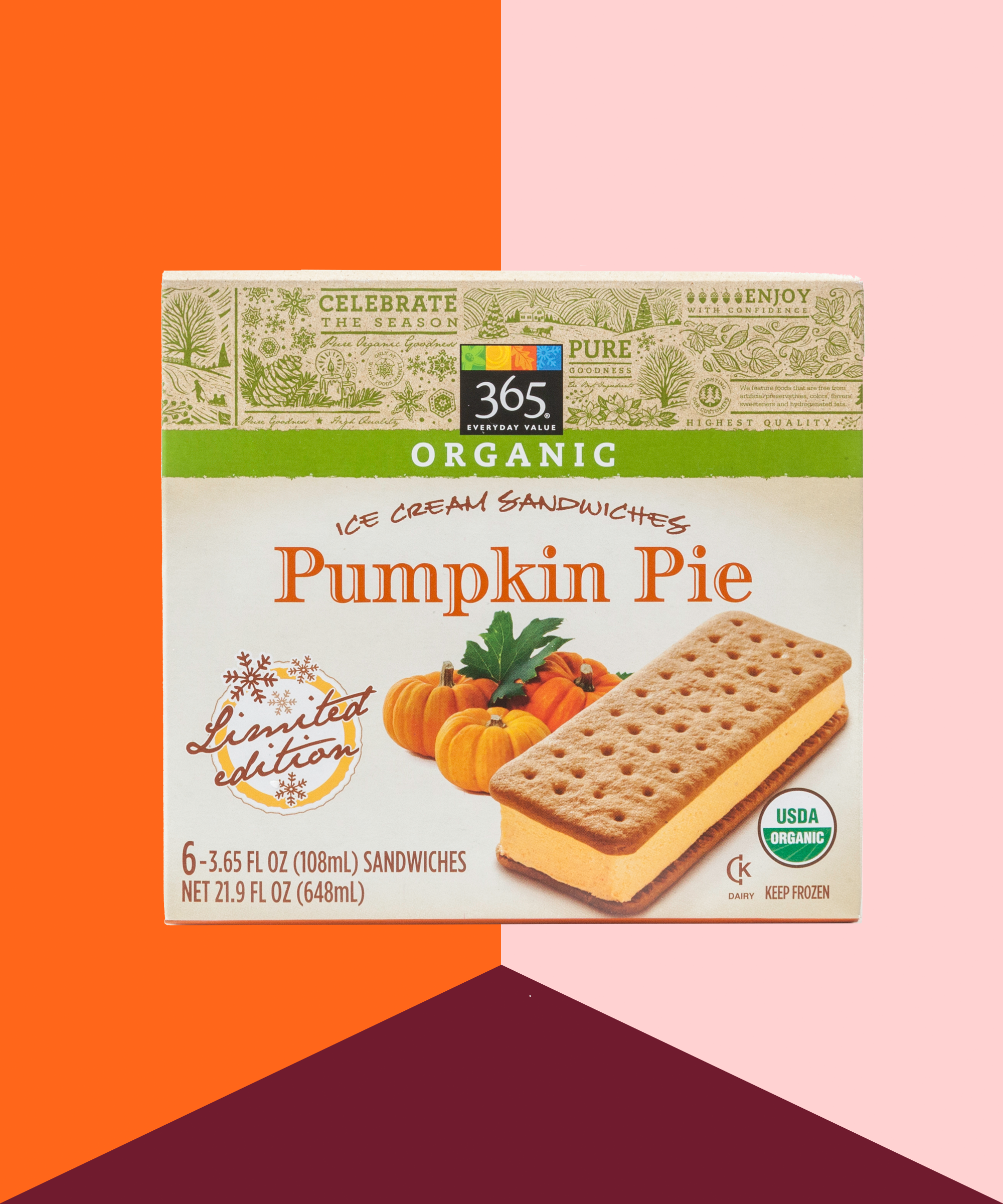 Best Whole Foods Fall Food Products
