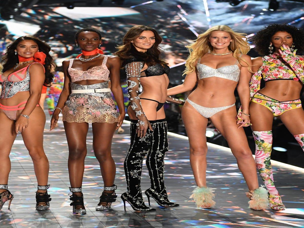 A Victoria s Secret Exec Just Resigned Amid Controversy