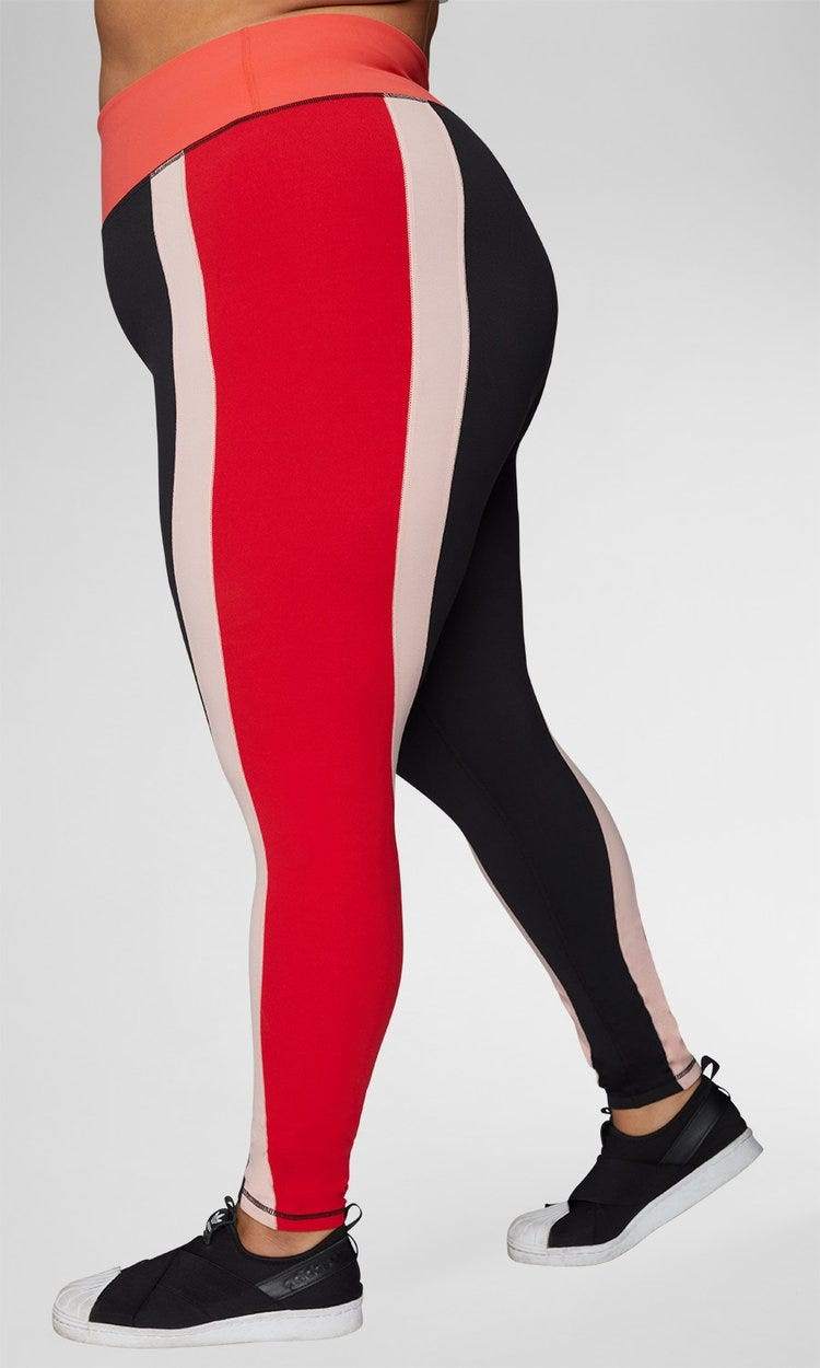 1f946eb69b4513 Plus-Size Leggings, Cute Yoga Pants For Working Out