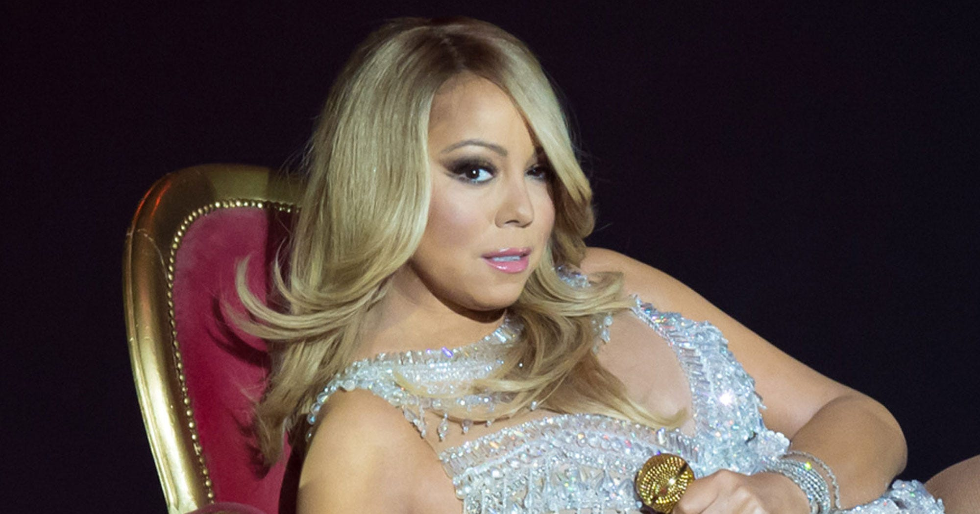 Mariah Carey's Sister Was Arrested For Prostitution