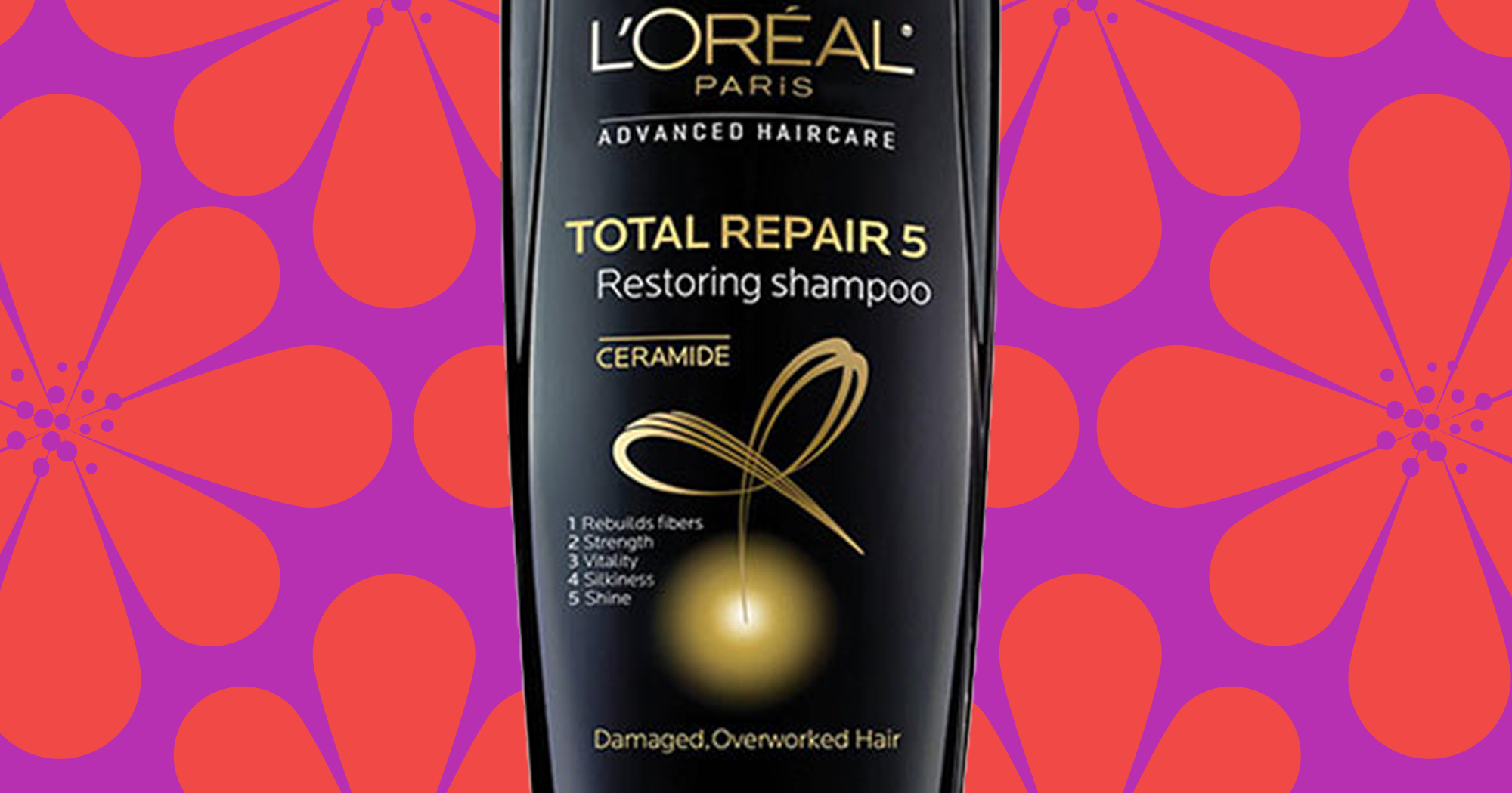 This $5 Shampoo Transformed My Hair In One Wash