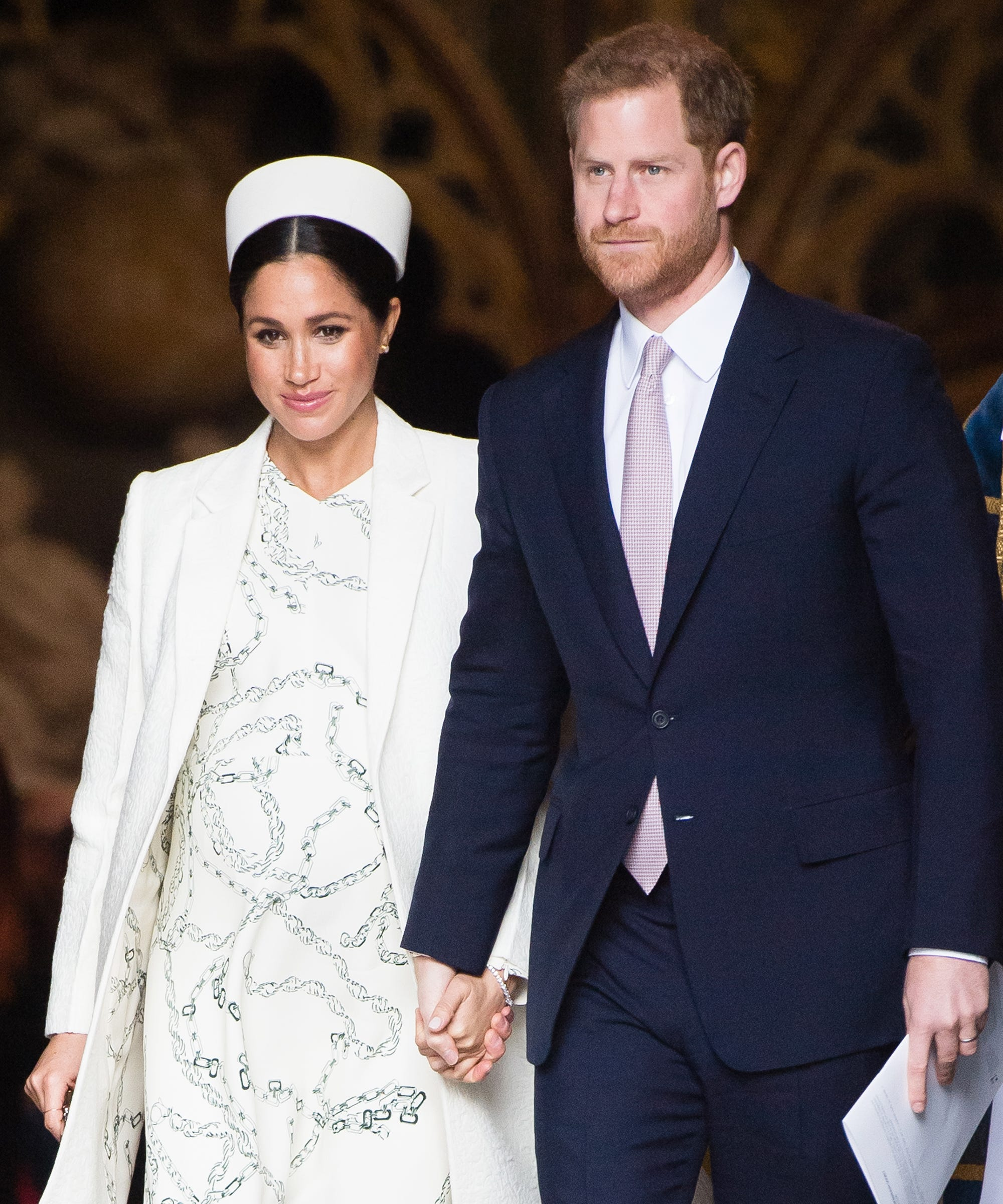 Like Most Millennial Men, Prince Harry Apparently Wants To Take Paternity Leave
