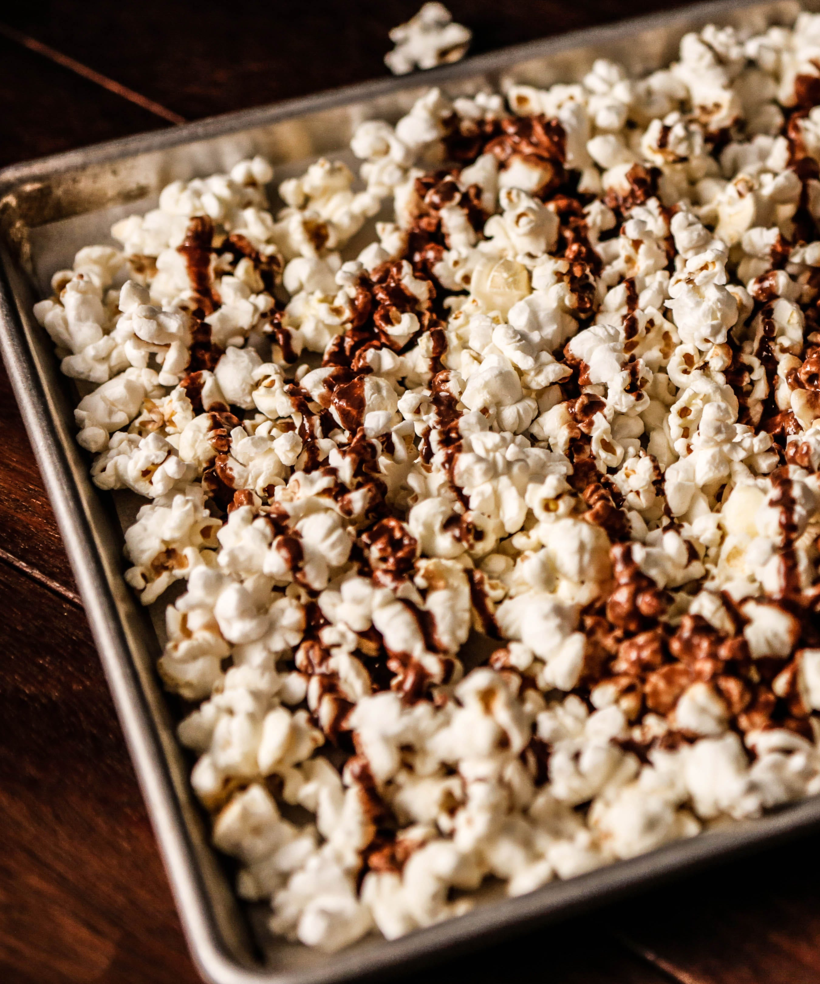 Keep This Popcorn Recipe In Mind For Your Next Movie Night
