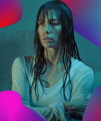 The Sinner 2. Staffel mit Jessica Biel