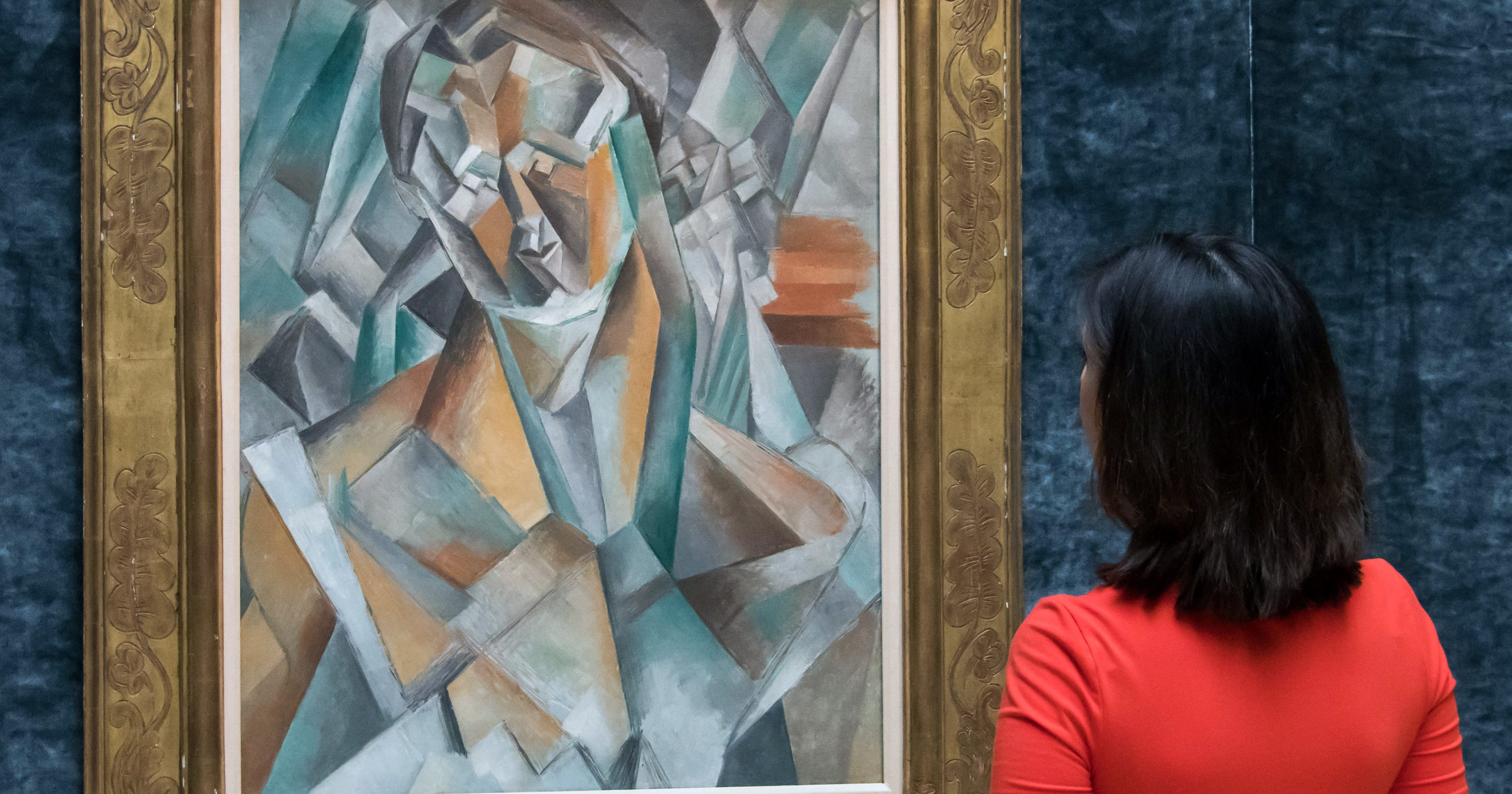 $100 Million Worth Of Unearthed Picassos Shake The Art World