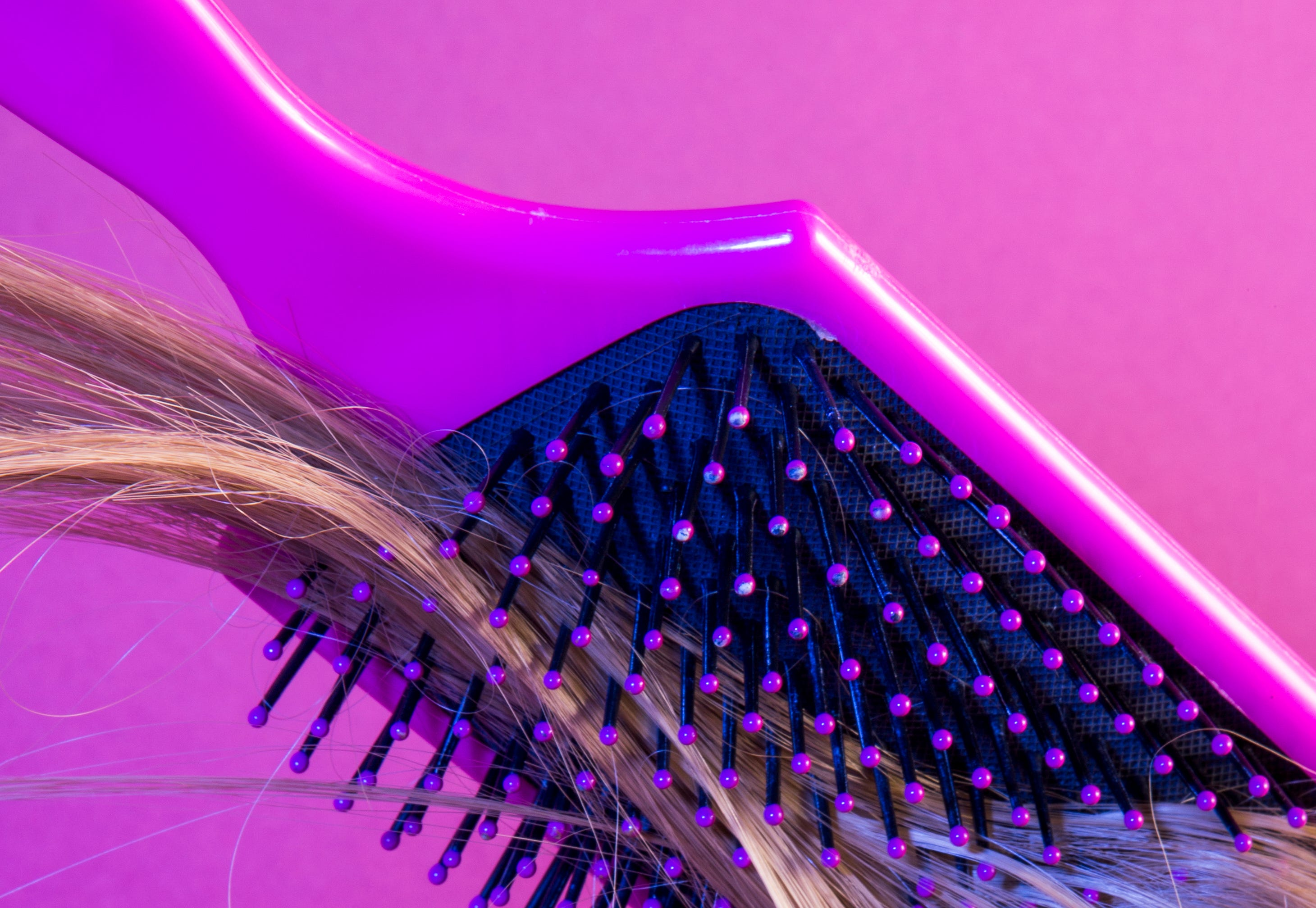These Smart Products Will Transform Your Hair While You Sleep