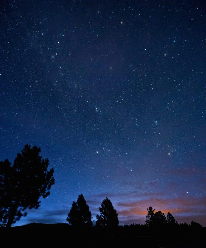 Uranus Moves Into Taurus Meaning For 2018 Horoscope