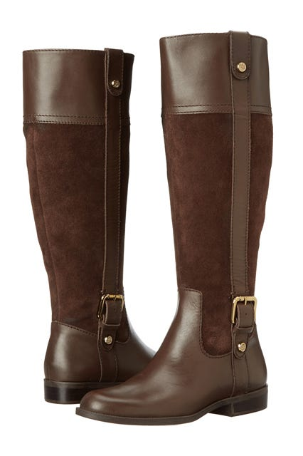 615149134f8f Wide Calf Boots - Best Styles For Curvy Legs