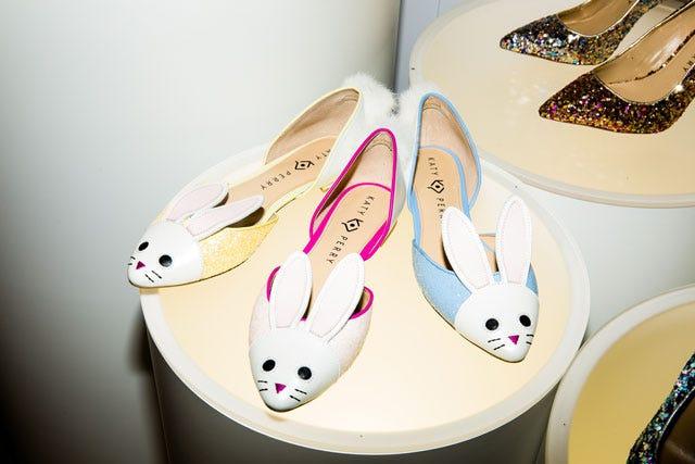 Коллекция обуви Кэти Перри