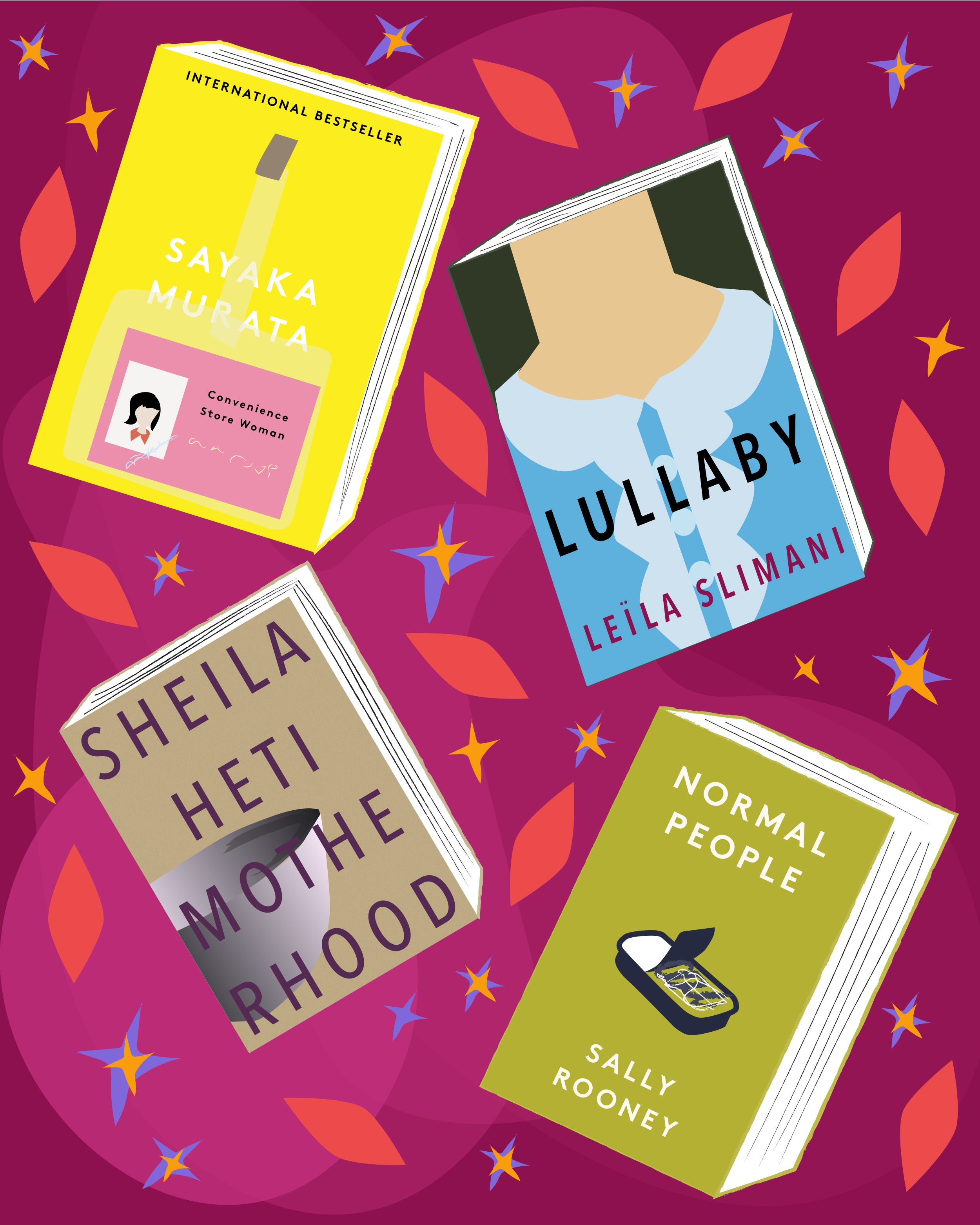 Our Favourite Books Of 2018 & Why We Loved Them