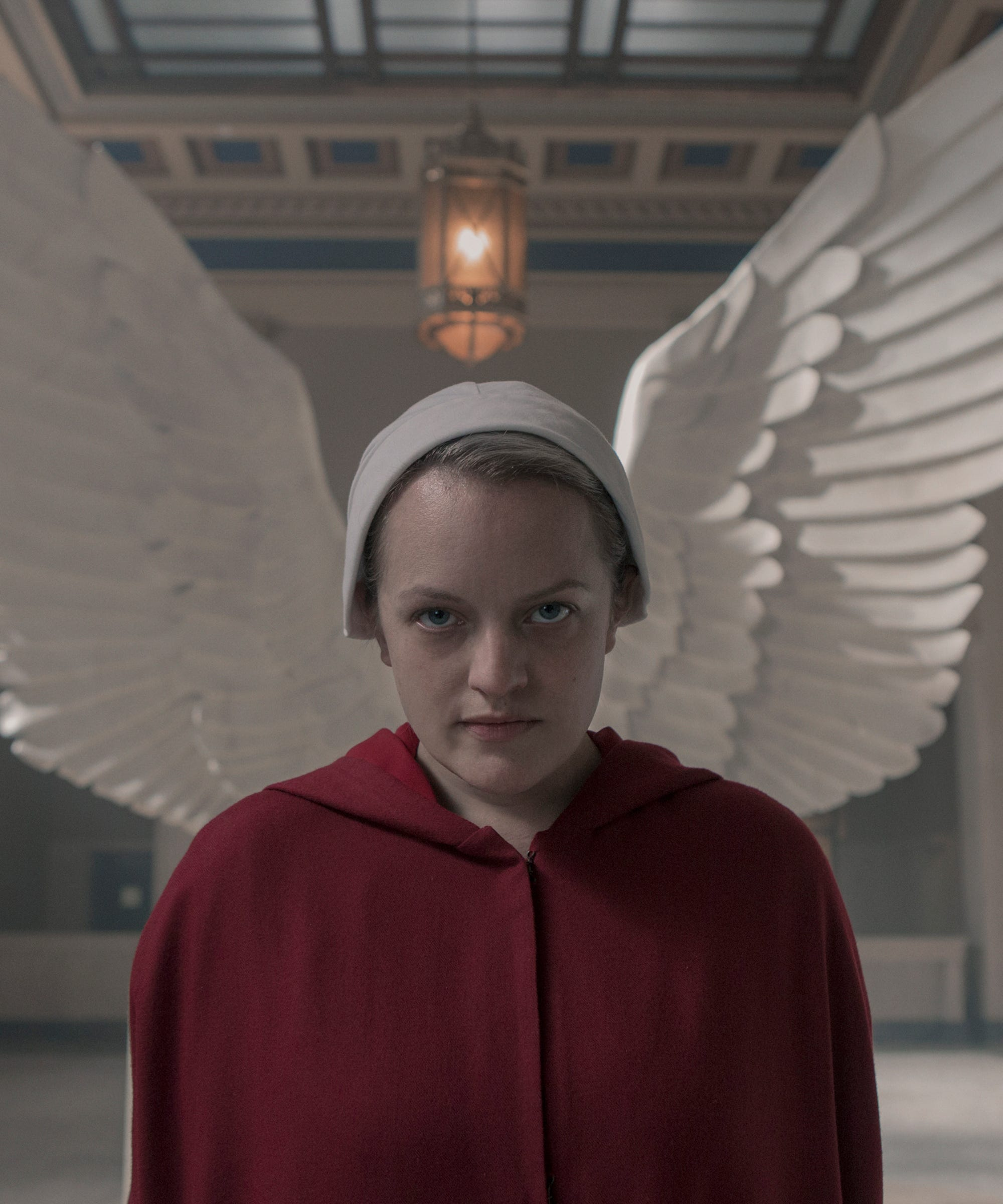 The Handmaid's Tale Season 3, Episode 6 Recap: Blessed Are The Silent
