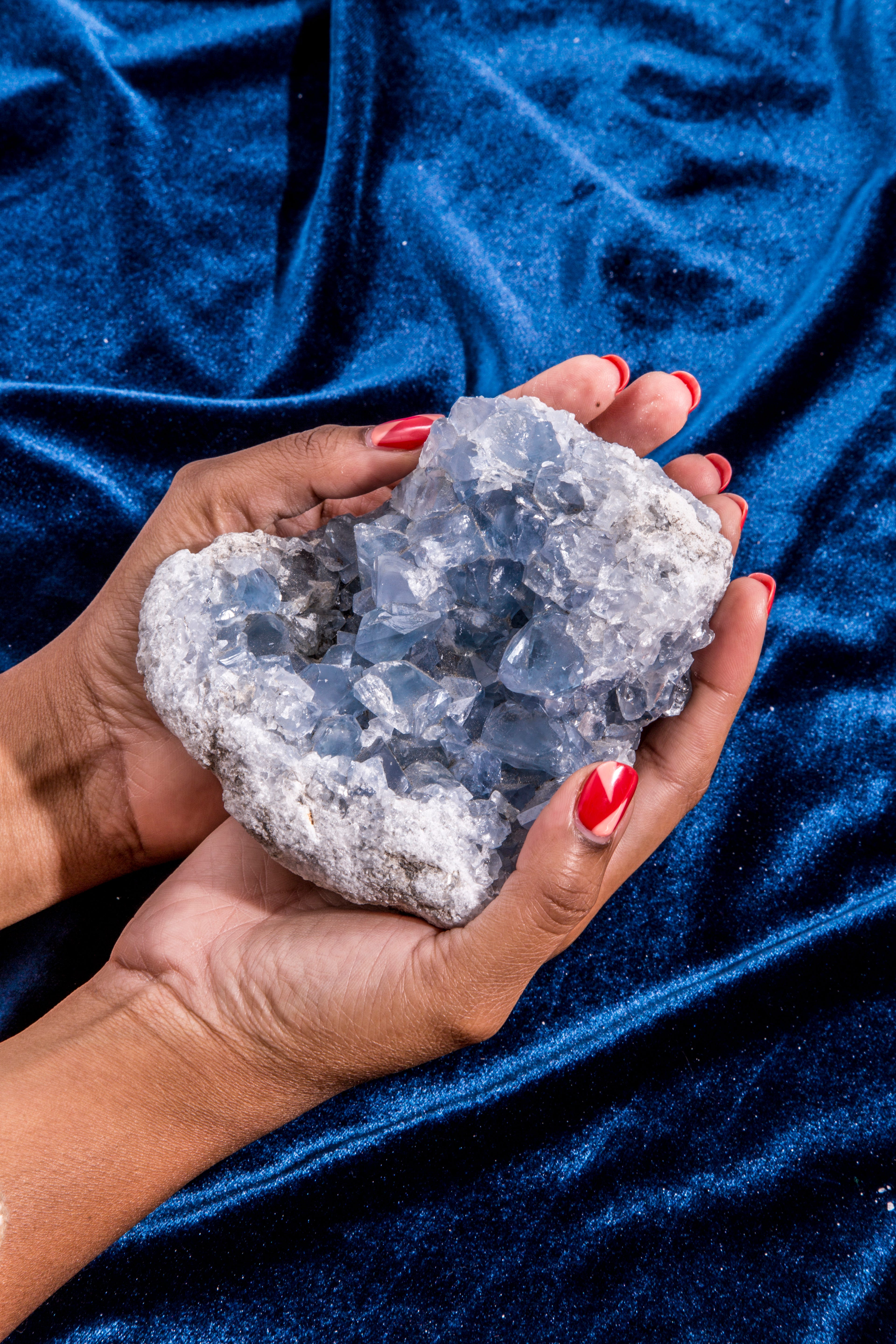 The Crystal You Need, According To Your Sign