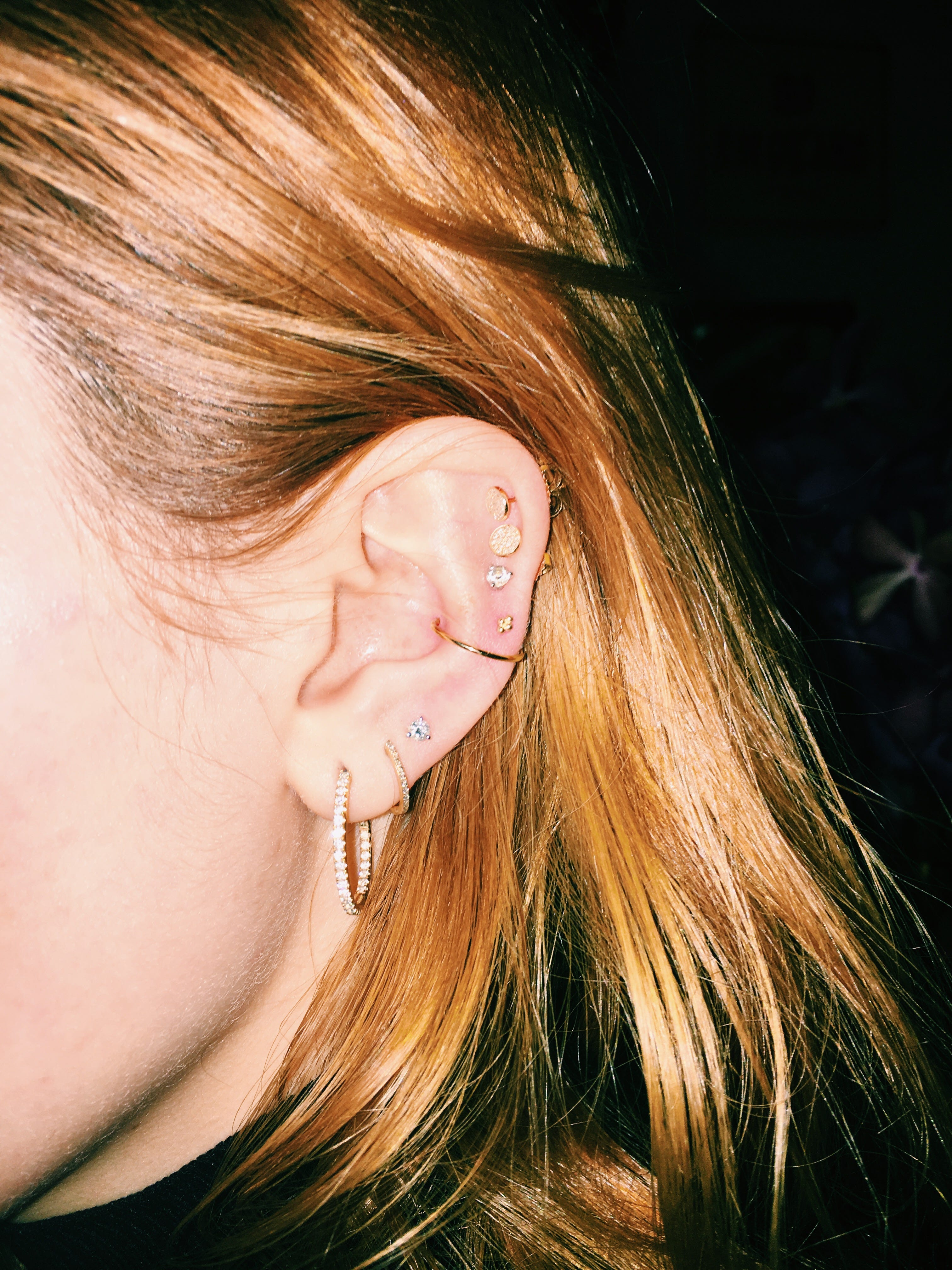 The A-Lists Favourite Piercer Reveals Everything You Need to Know