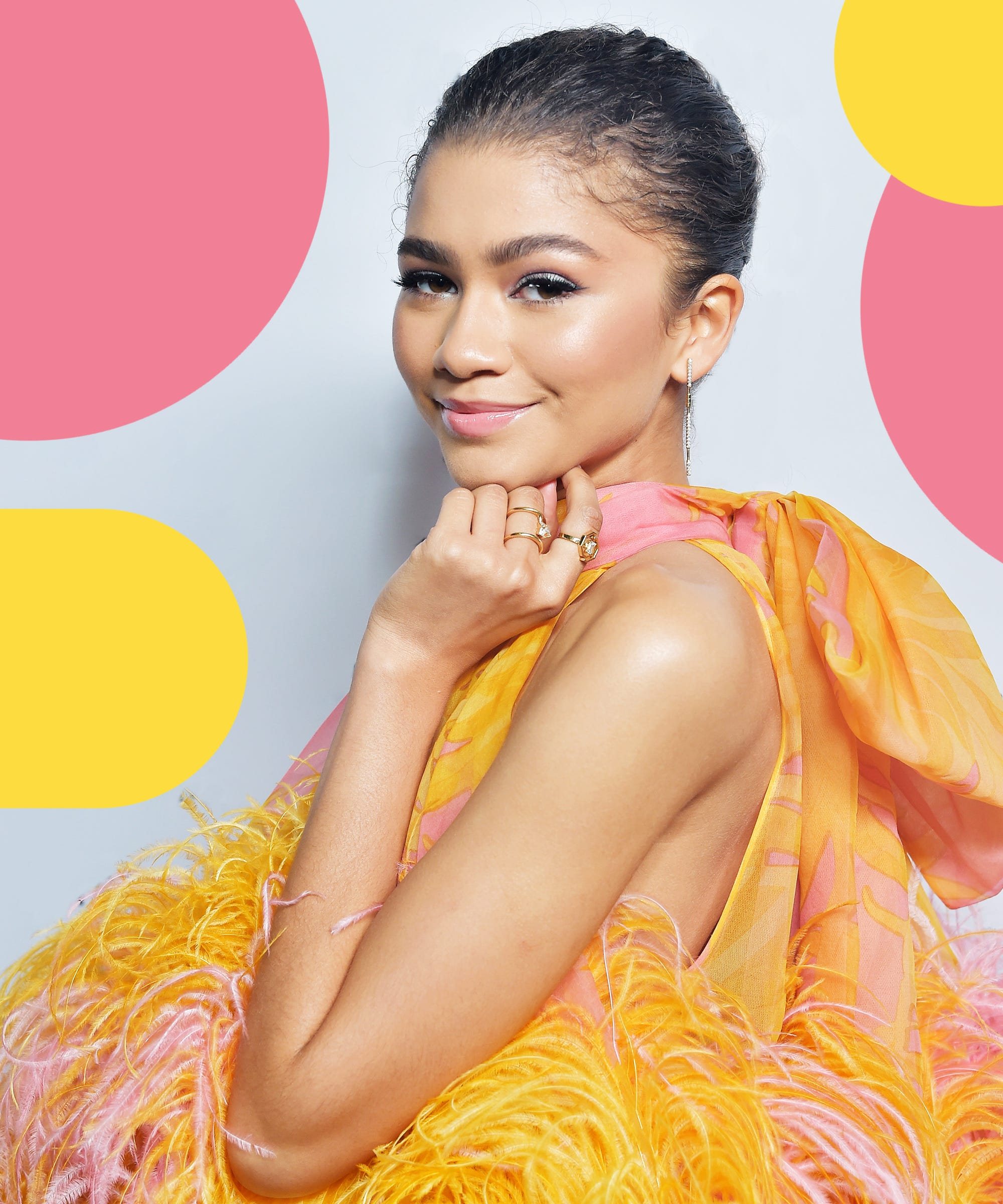Tommy X Zendaya Will Pay Homage To Historic Apollo Theatre In Harlem