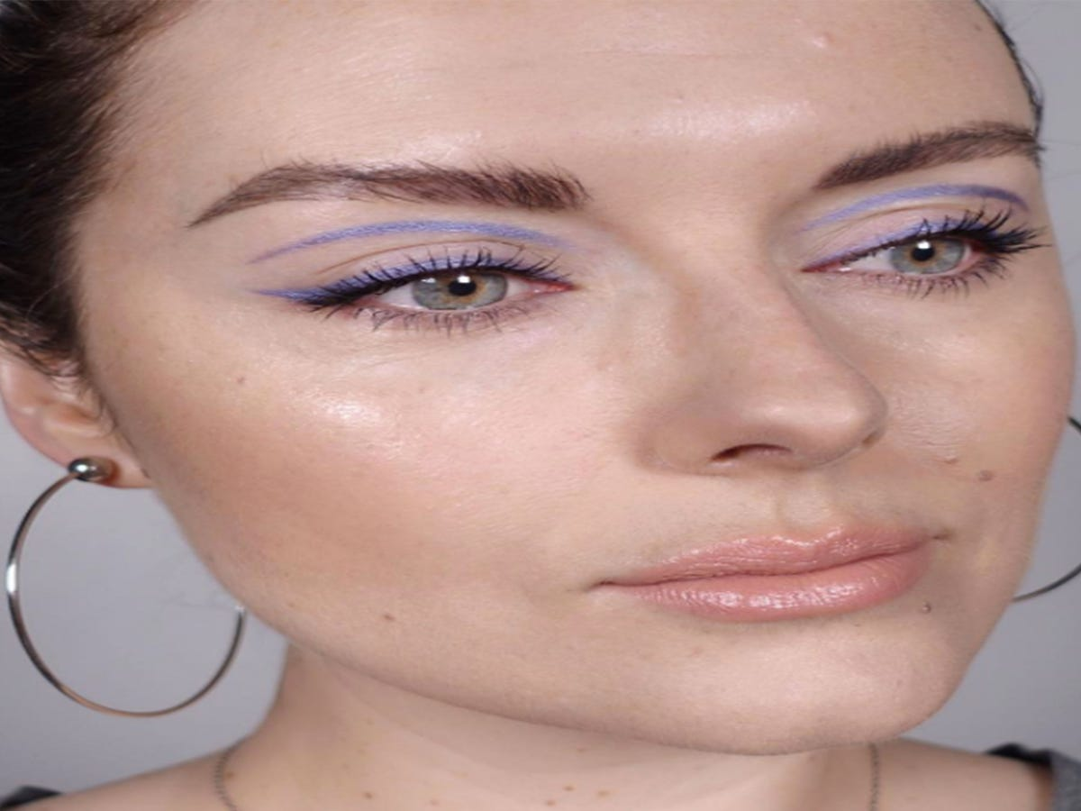 The  Floating Crease  Is The Instagram Beauty Trend You Need To Try