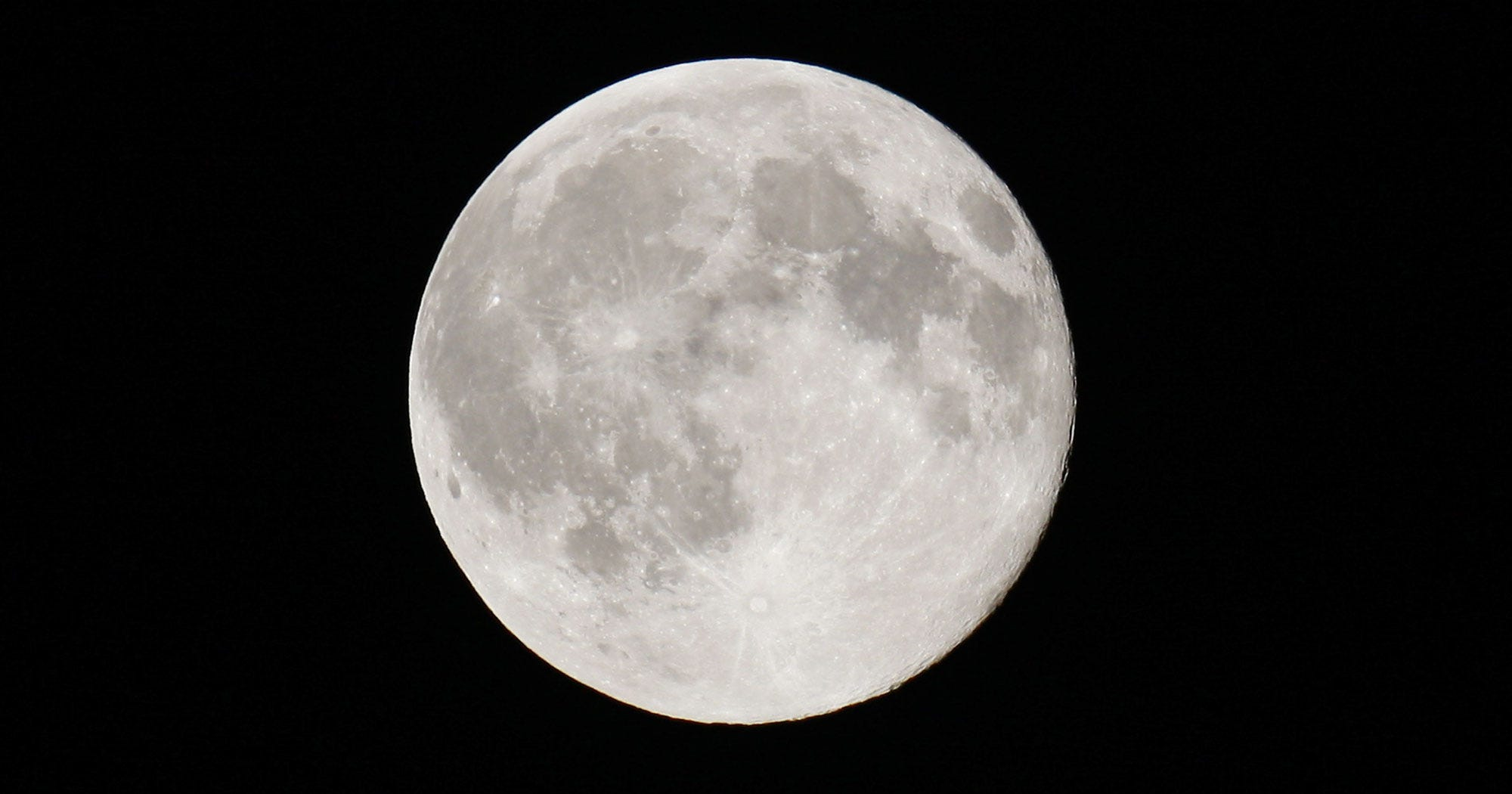 What Is Tonight's Blueberry Moon?