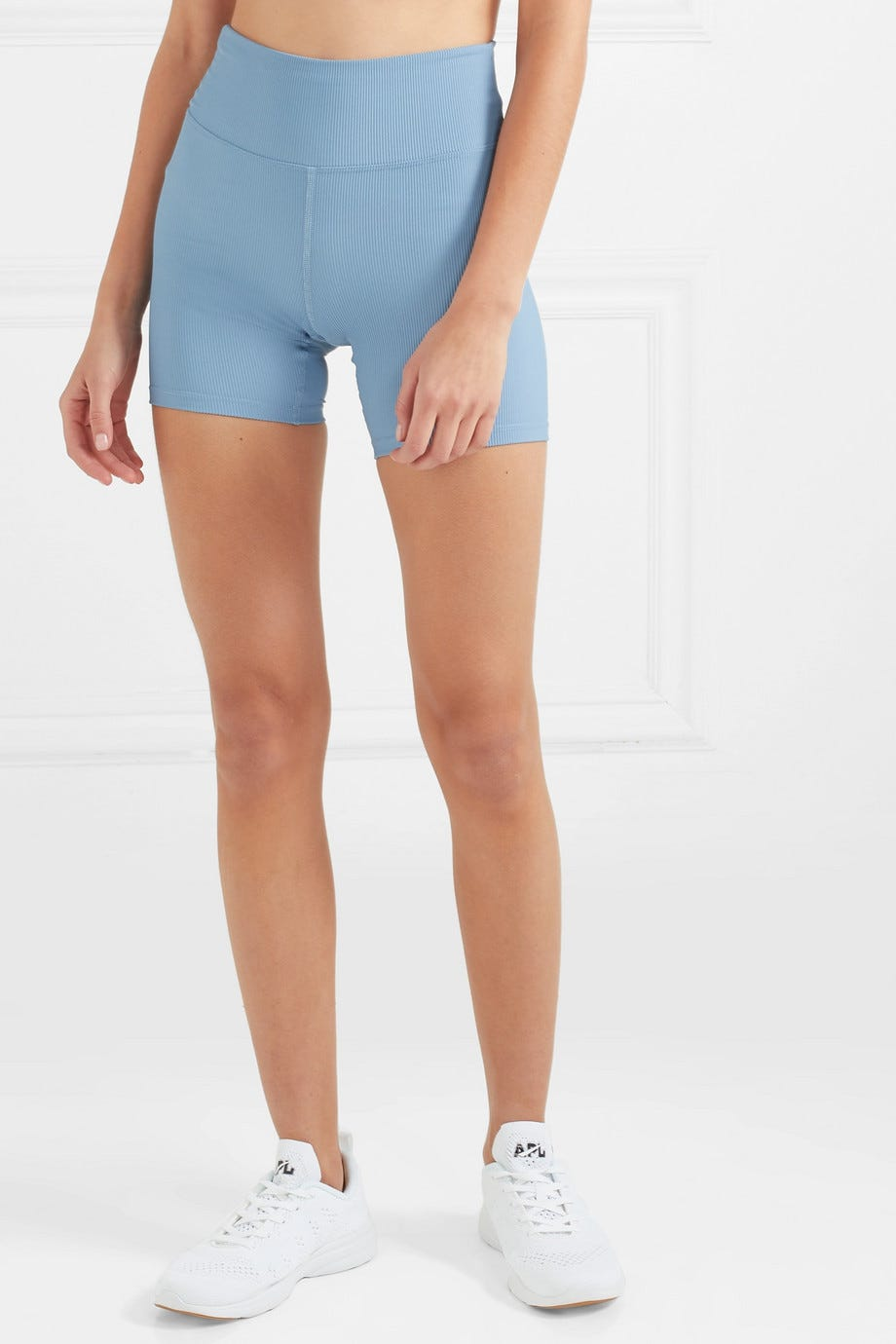 70afe749e46e9 Bike Shorts Trend: How To Style, Best Ones To Buy 2019