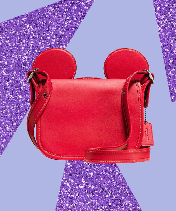 148c10eb21e Coach New Mickey Mouse Bags Limited Edition Purses