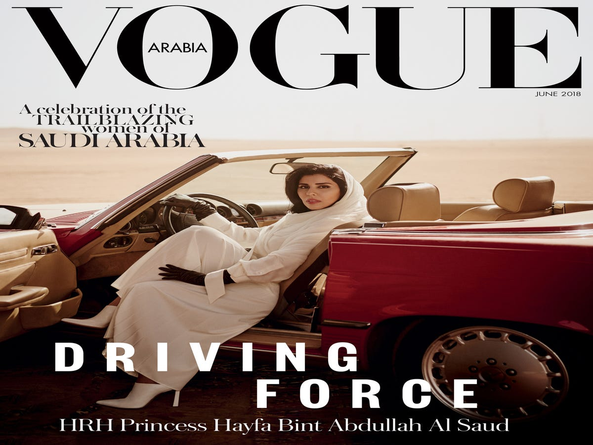 Why Women s Rights Activists Are Furious At This Vogue Cover