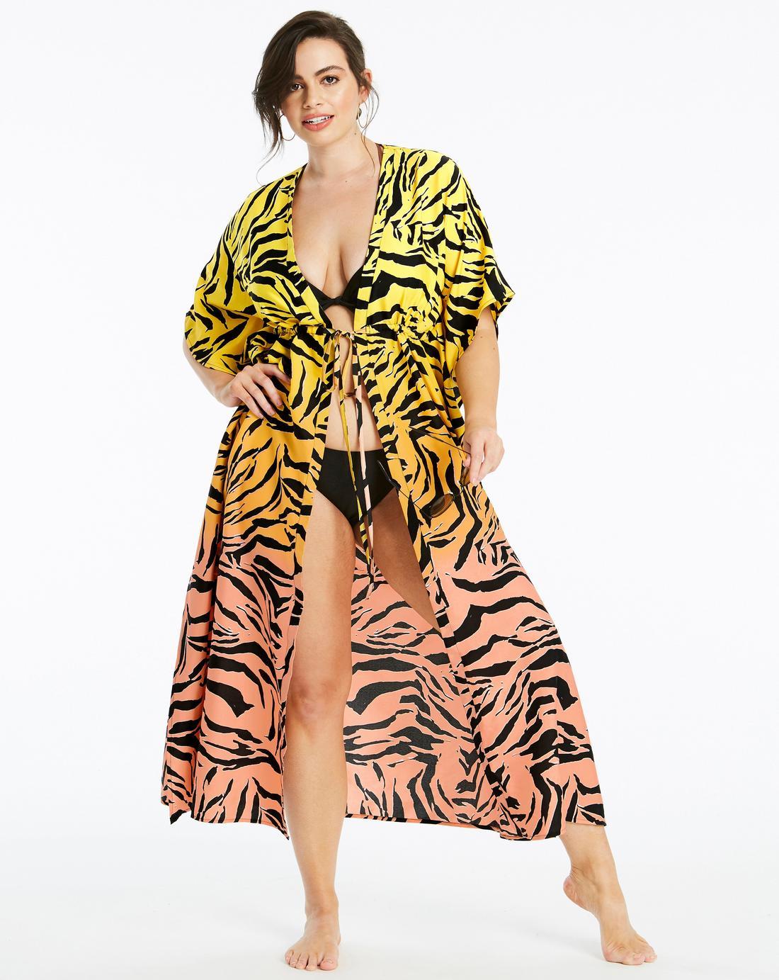 ef7a29ce7e Beach Cover Ups - Best Summer Dress Styles