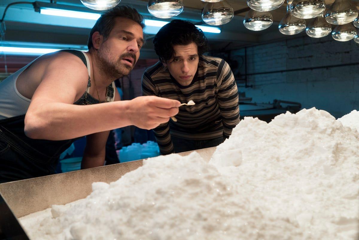 Narcos Season 3 Episodes Recap - Binge Review Guide