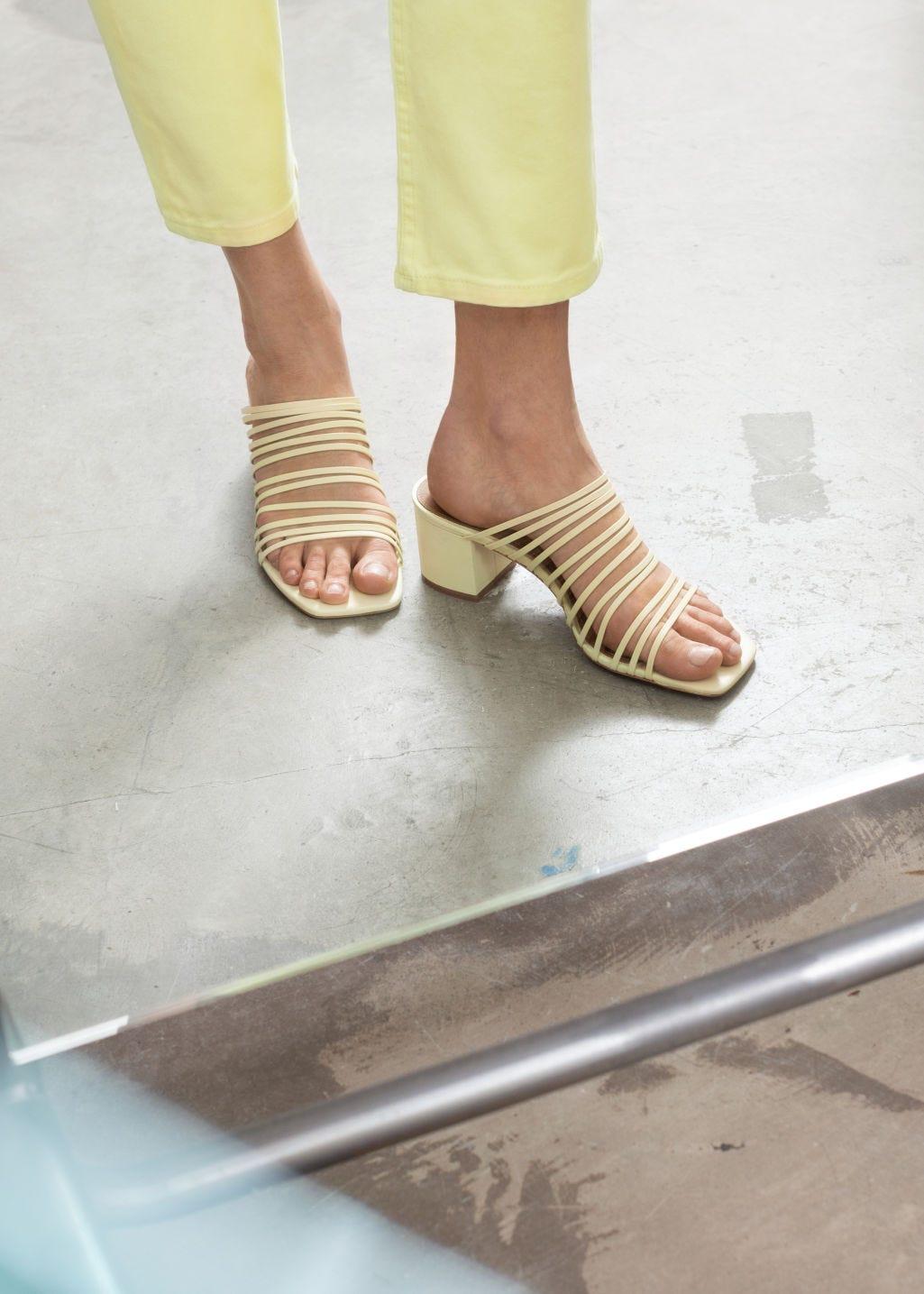 Trends Color Summer 2019 Sandal Sandal Ygyvb76f
