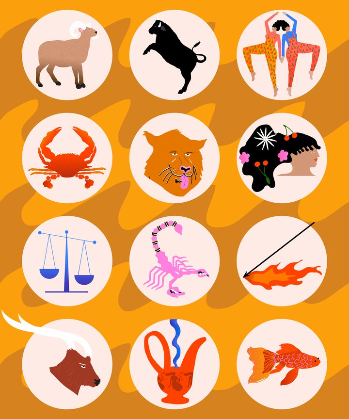Horoscope six most unbalanced zodiac signs according astrology