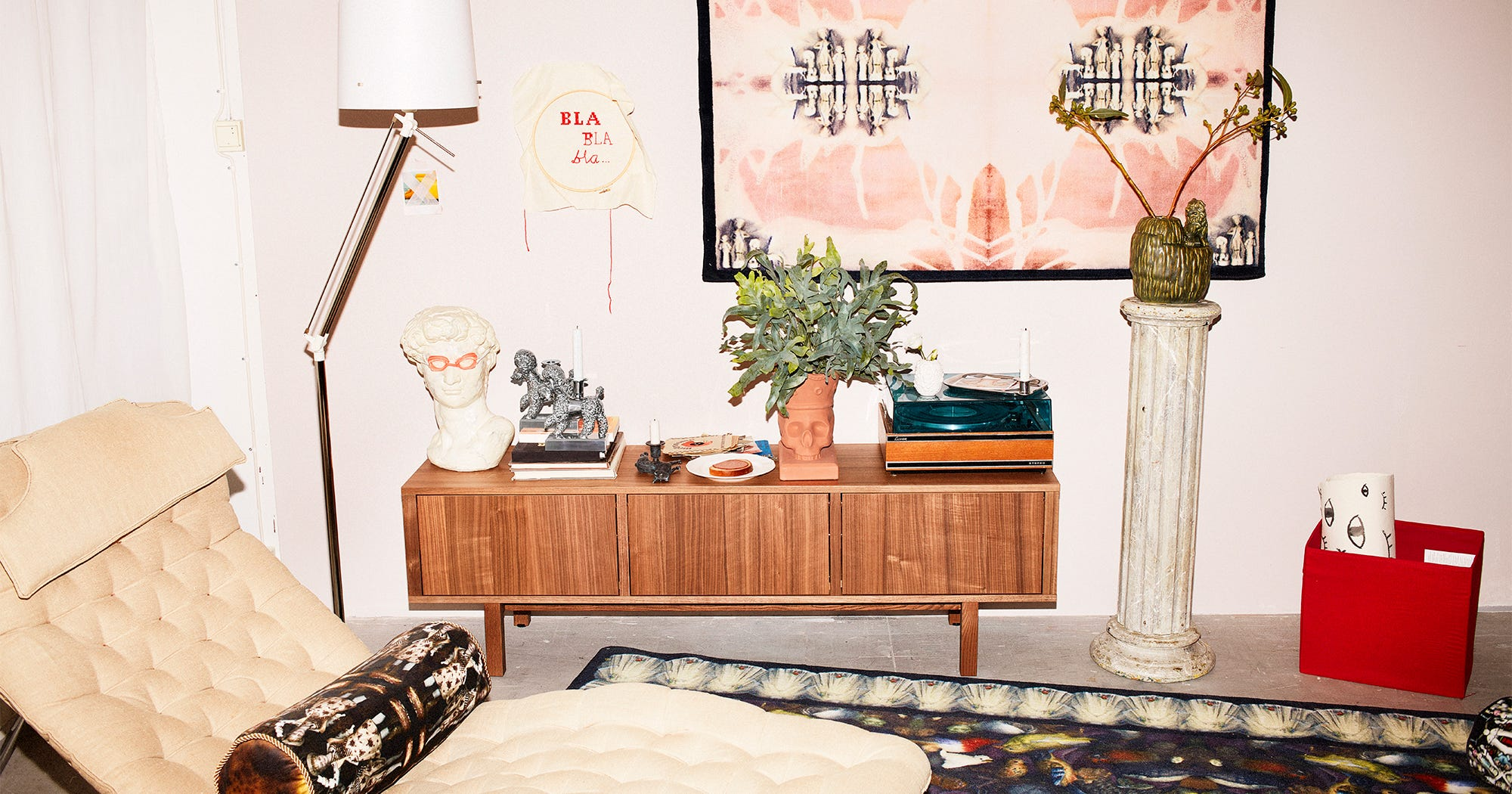This Ikea Collection Is Unlike Anything You've Ever Seen Before