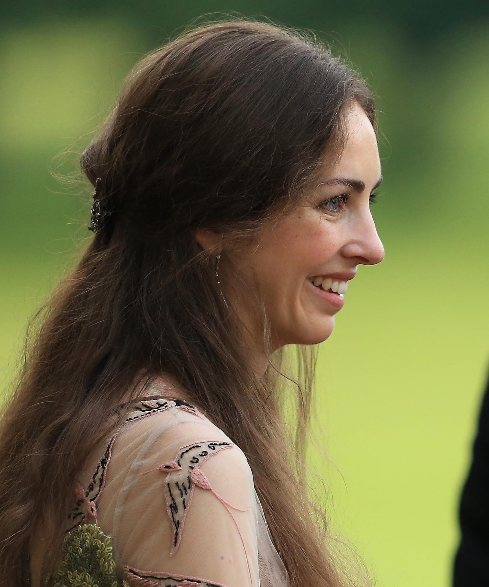 Who Is Rose Hanbury, The Marchioness Of Cholmondeley & What Does She Have To Do With Prince William & Kate?