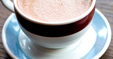 The Best Holiday Cocoa Recipes, From Basic To Boozy