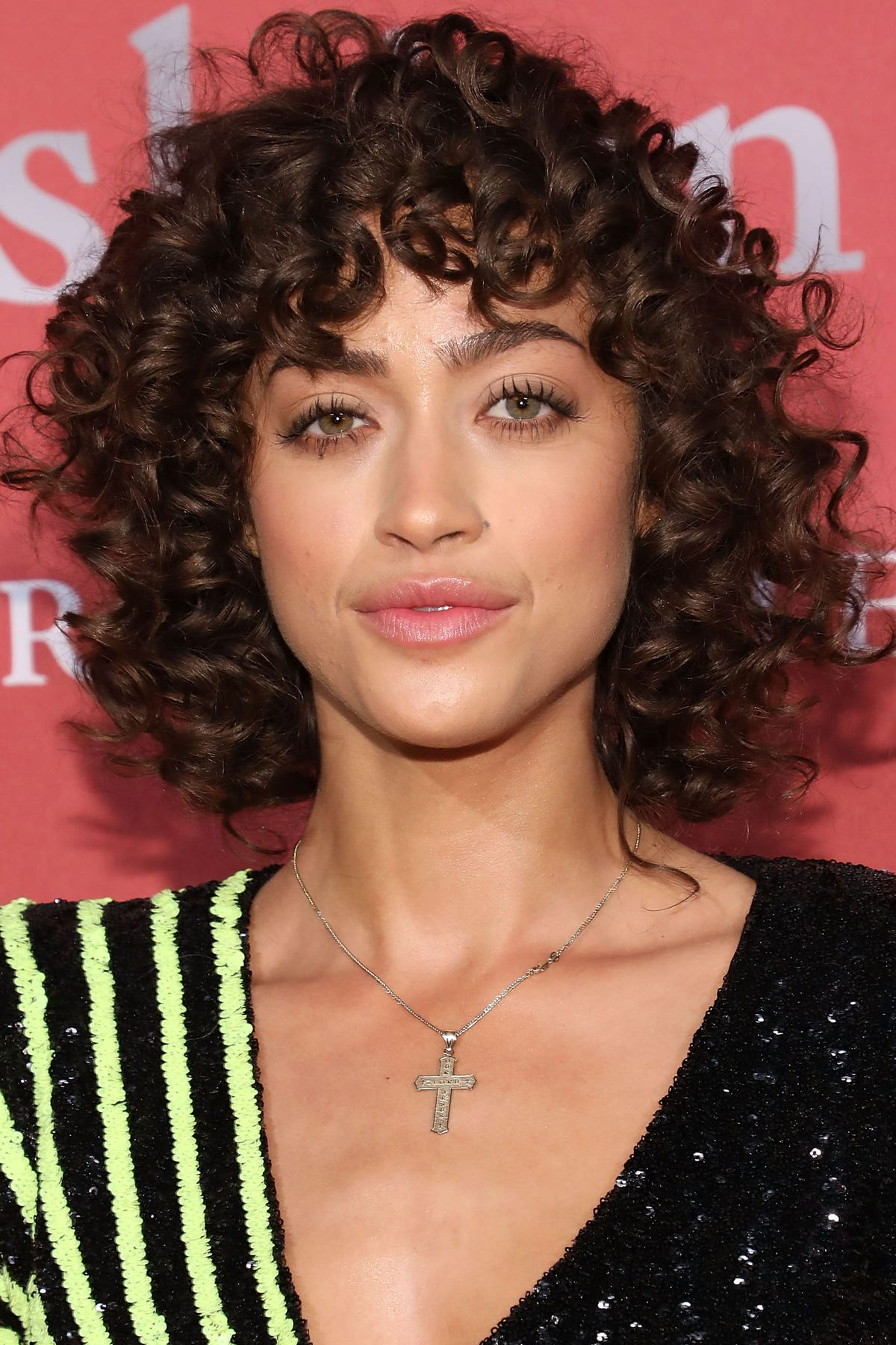 Best Types Of Fringes 2019: Celeb Hairstyle Inspiration