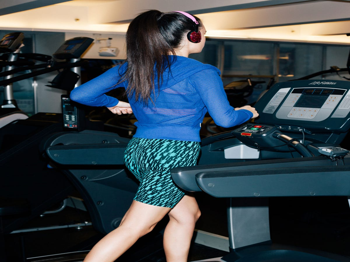 You Need These Gym Playlists In Your Life