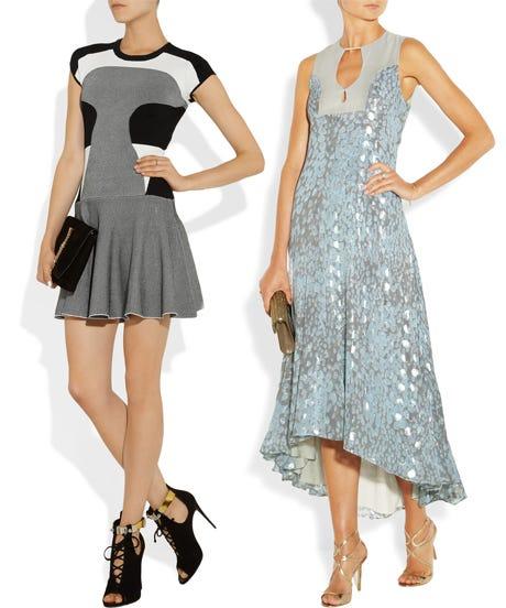 Diane Von Furstenberg Dress - Chic DVF Dresses 2013