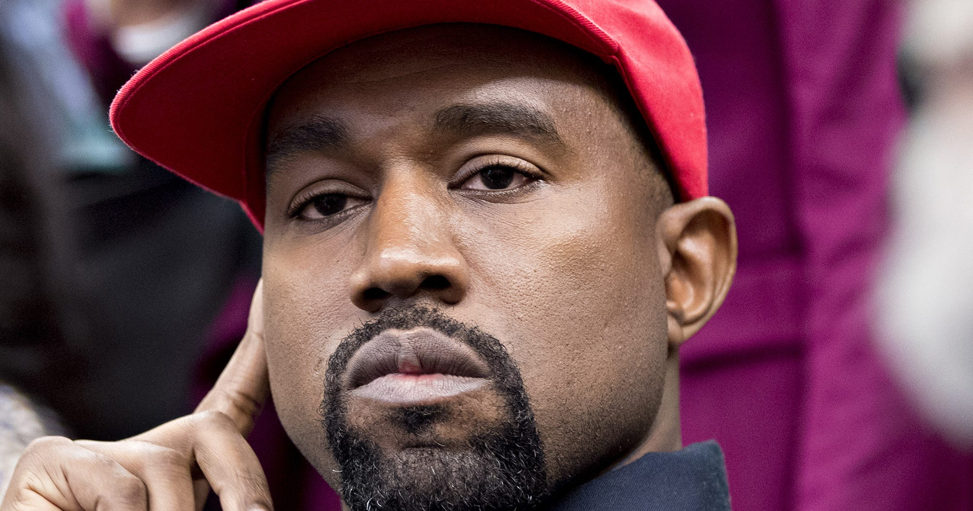 Kanye West Says He Was Misdiagnosed With Bipolar Disorder
